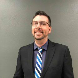 Brian Holt  CEO