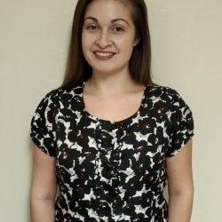 Krystal Diaz  Campaign Manager