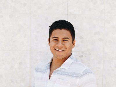 "<h3 style=""color:white"">Edward Ramirez<br>Campaign Manager</br></h3>"